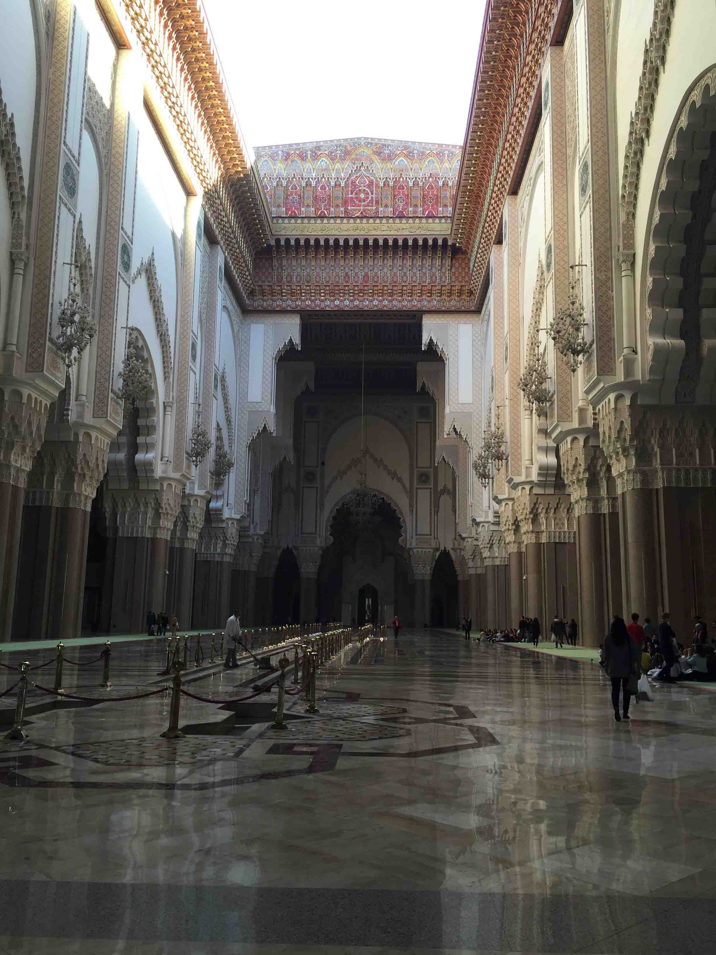 marruecos.rabat.mezquita