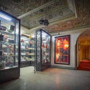 islan hotel marrakech