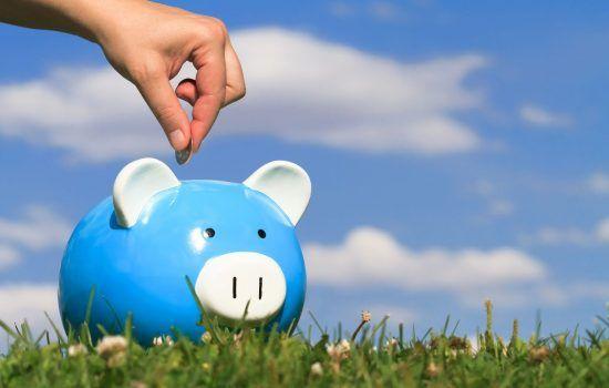 ahorrar banco