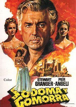Sodoma and gomorra 1997 joe damato - 3 3