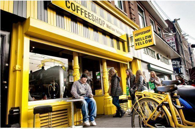 best amsterdam coffee shops