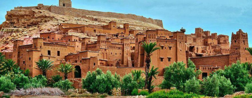 Circuito Marrakech Féz