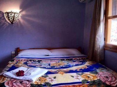Marruecos_Gargantas de Dades_hotel Kasbah la Valle2