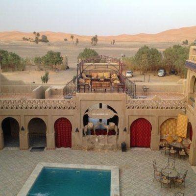 Marruecos_Merzouga_hotel Nasser Palace2
