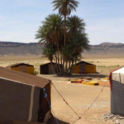 Marruecos_Zagora haimas