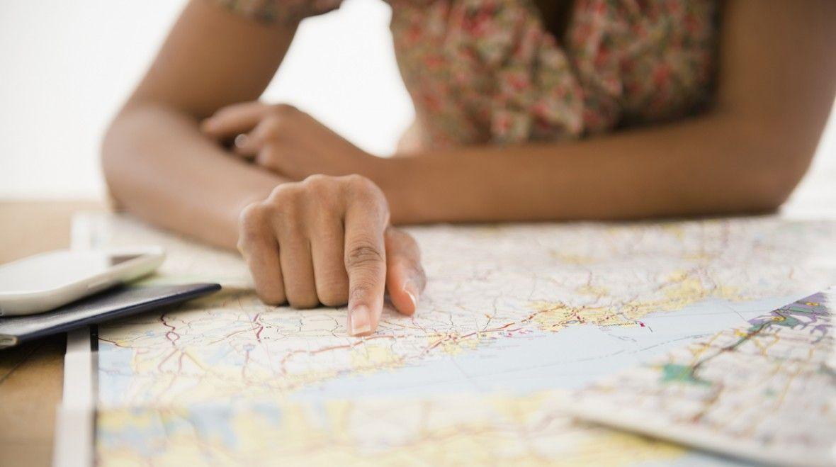 Consejos para Viajar en Carretera