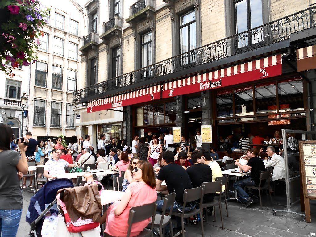 Gastronomia Belga