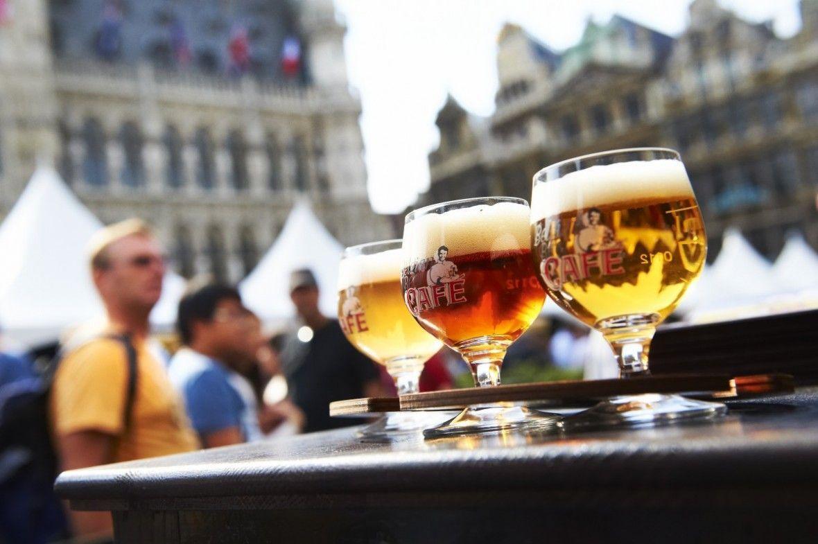 Best Belgian Beers