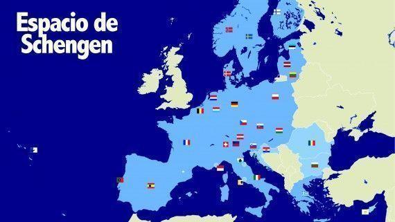requisitos para obtener la visa Schengen