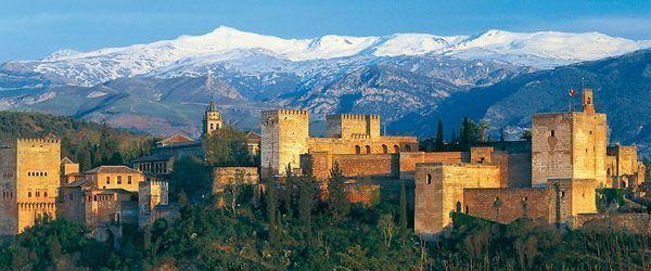 Erasmus en Granada