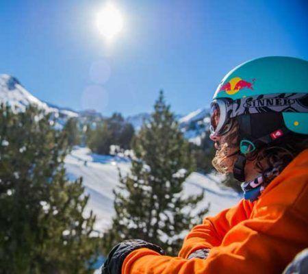 Esquiar en Pas de la Casa