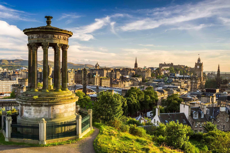 The Best Erasmus Guide to Edinburgh