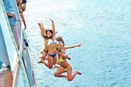 Crucero para Croacia