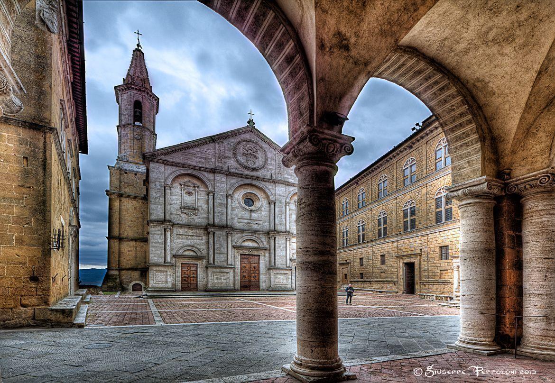 Patrimonio de Humanidad de La Toscana