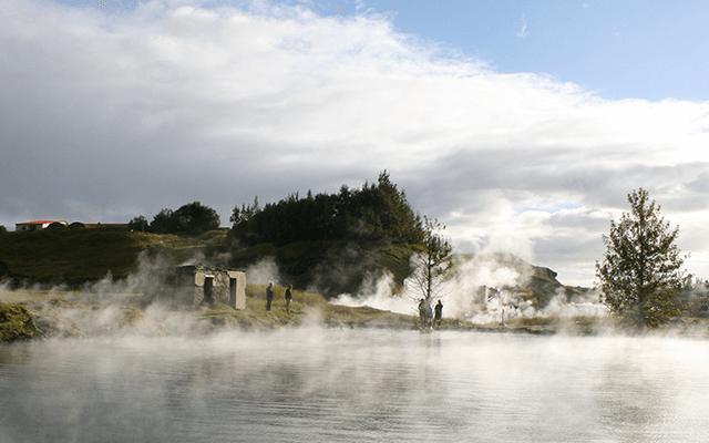 Paquetes de Turismo a Islandia