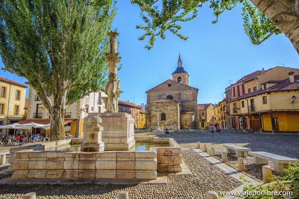Erasmus en León