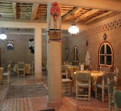 Marruecos_Gargantas de Dades_ Babylon