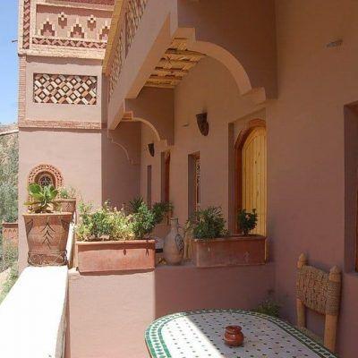 Marruecos_Gargantas de Dades_ Babylon3