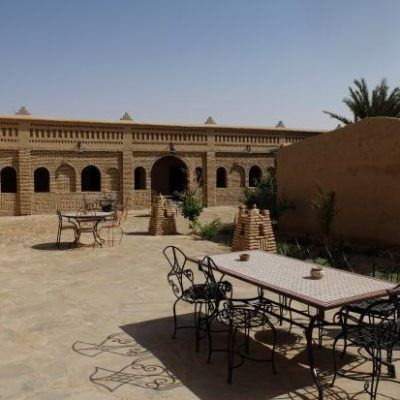 Marruecos_Merzouga_Chez Tihri