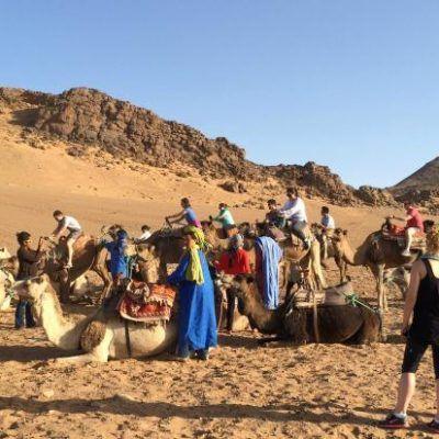 Marruecos_Zagora_Tizi Caracave du Sud2