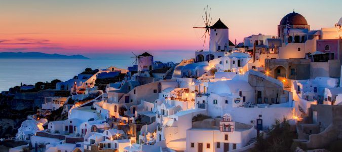 grecia_Oia, Santorini