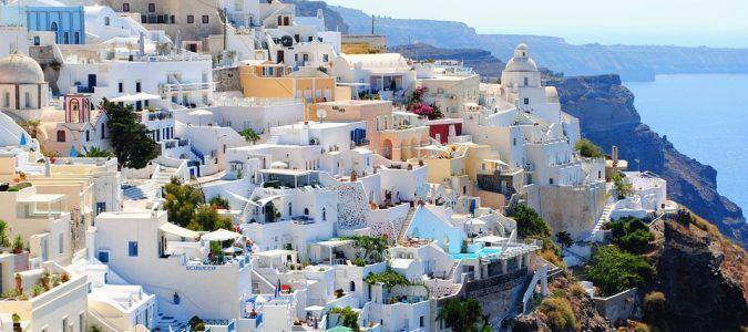 Paquetes de Viaje para Grecia