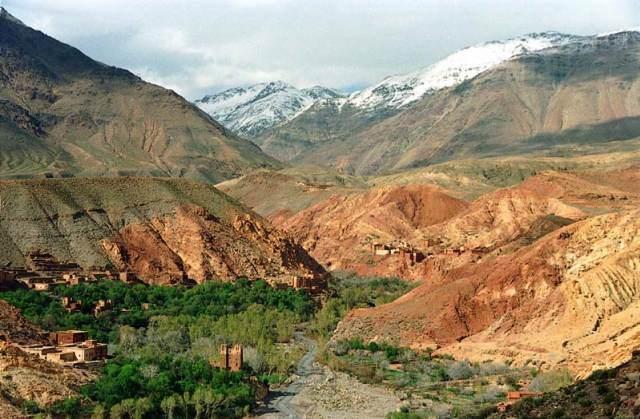 Dadés-marruecos-tour