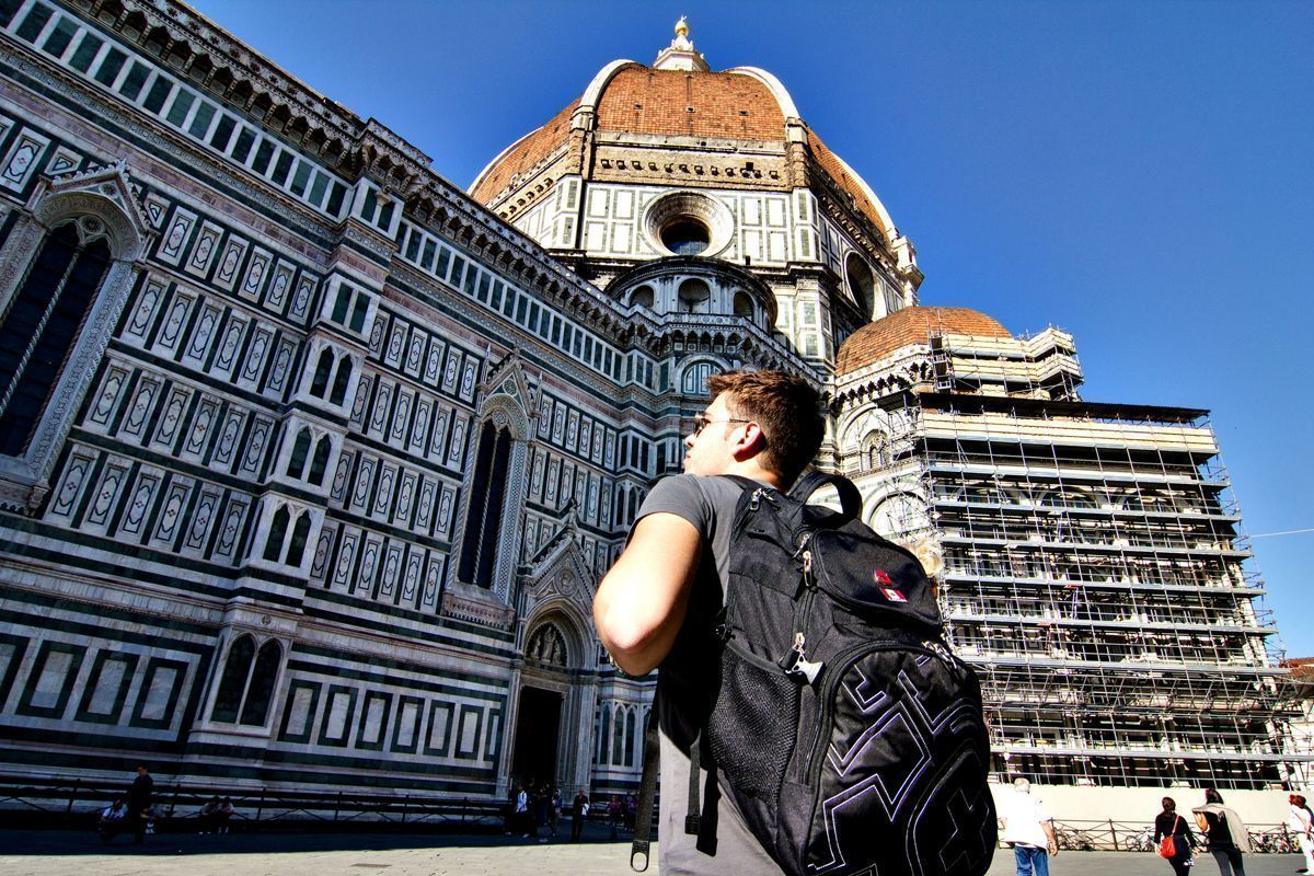 The Best Florence Artists