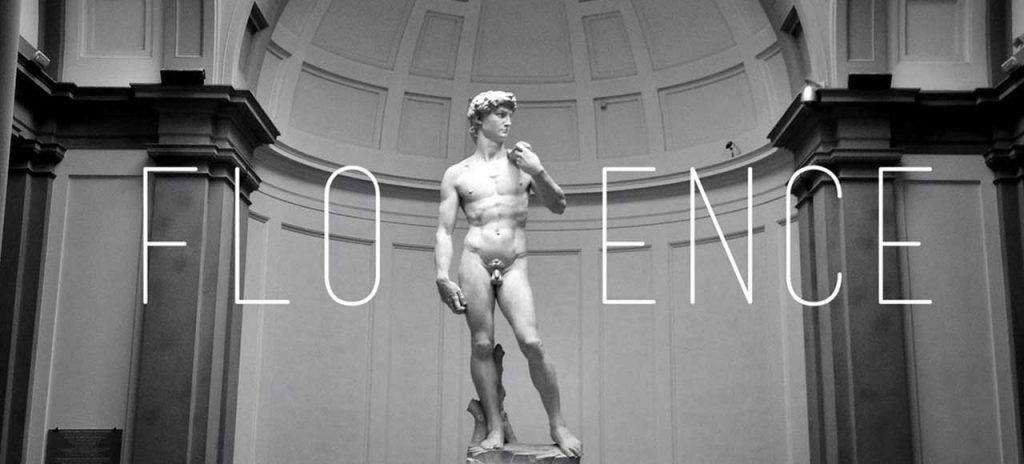 Arte en Florencia David
