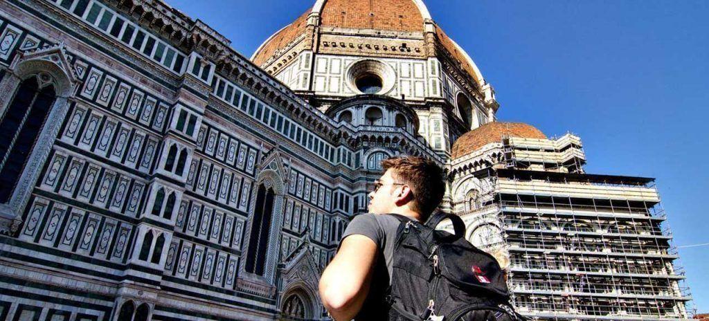 Italia Florencia Catedral