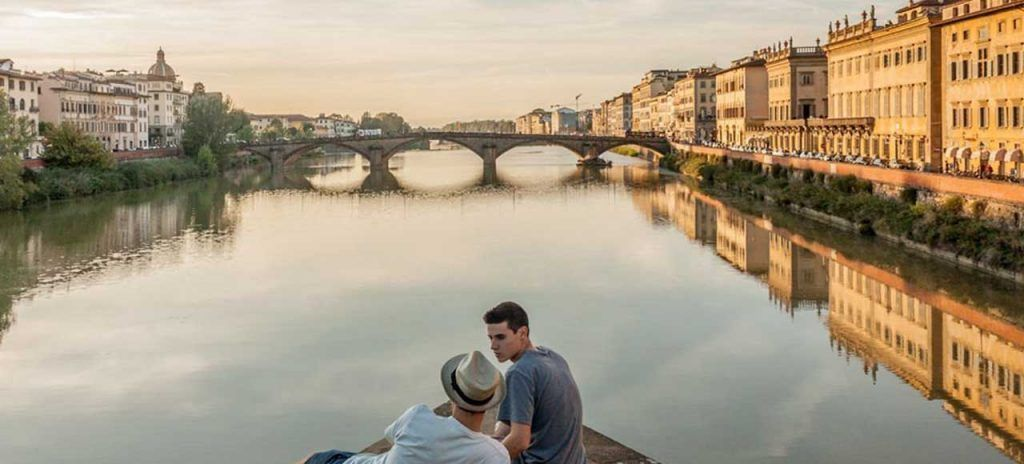 Italia Arte en Florencia