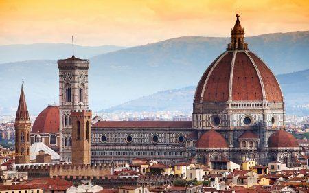 Florencia, Duomo