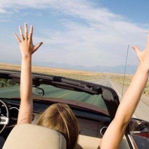 Viajar cuando eres Joven