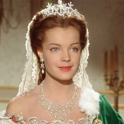 Sissi Emperatriz de Austria