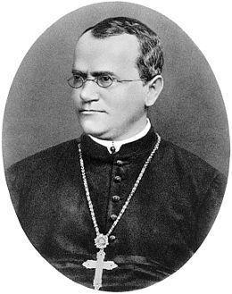 Gregor Mendel famosos austriacos
