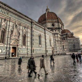 Curiosidades de Florencia