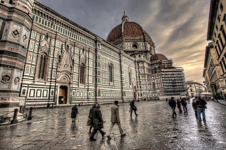Curiosidades Florencia