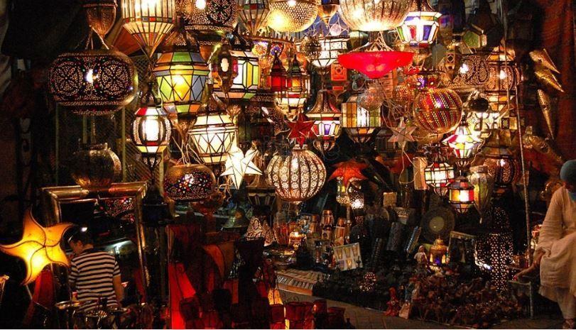 negociar en Marruecos
