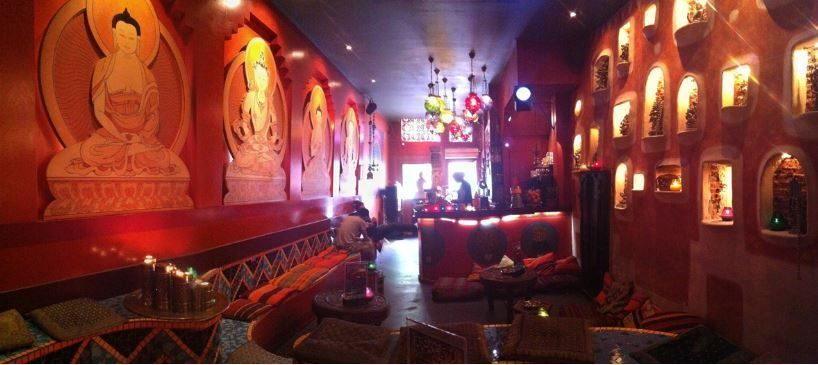 best coffee shops in Amsterdam