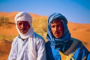 Trip to Marrakesh