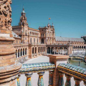 Erasmus Sevilla