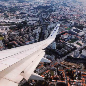 Consejos Ryanair
