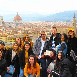 Estudiantes Por qué Viajar con Unitrips