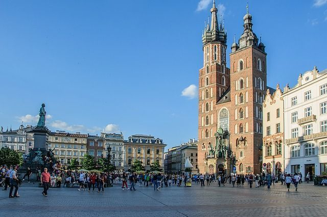 krakow-1526667_640