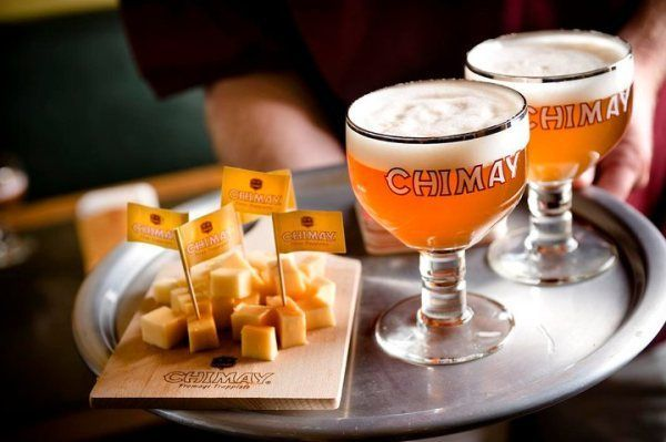 Typical Belgian Food for Tourists