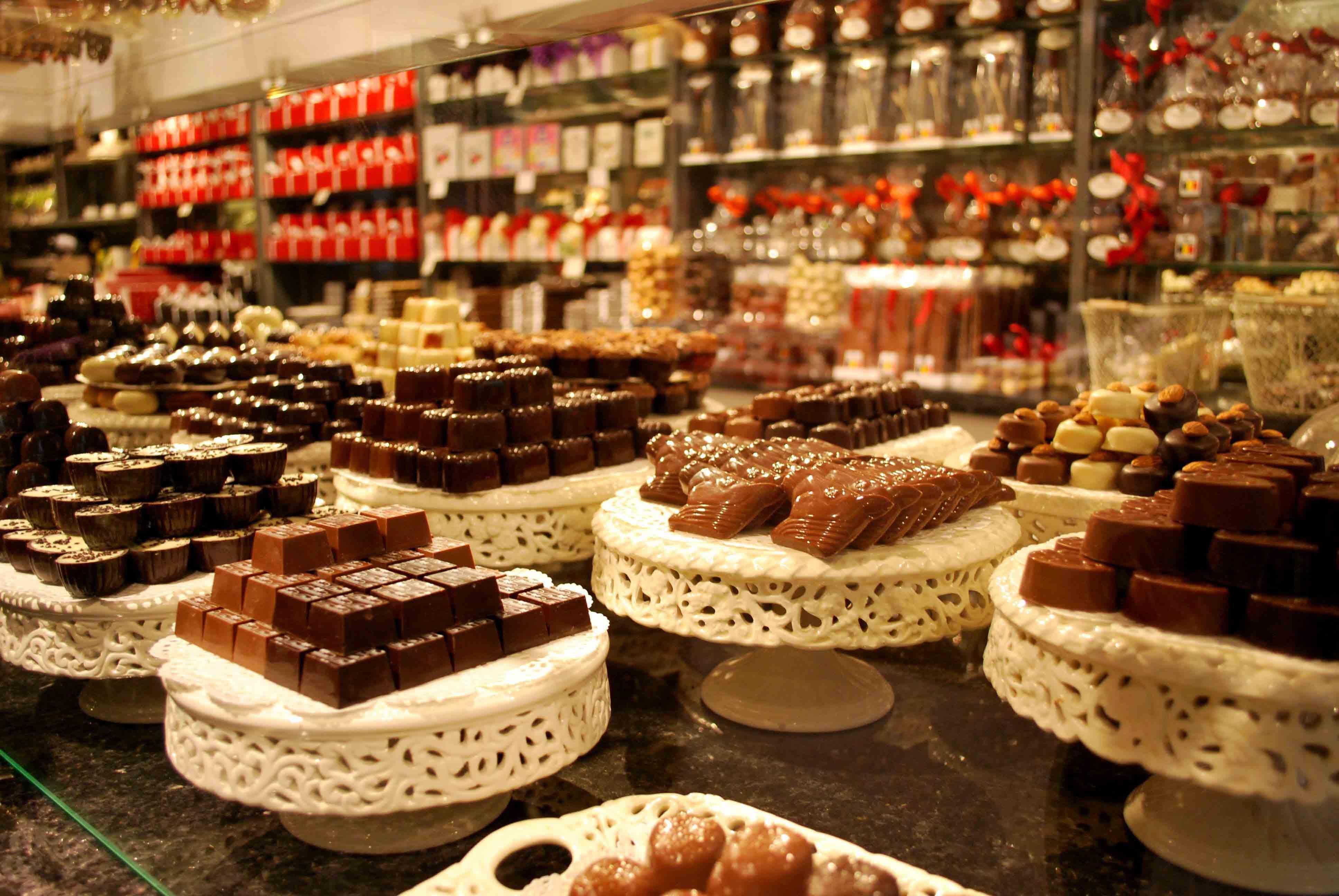 Belgian Gastronomy