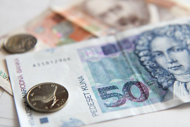 Países Europeos sin Euro