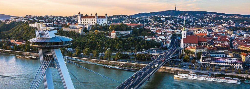 Best Places in Bratislava
