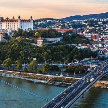 Mejores Lugares de Bratislava