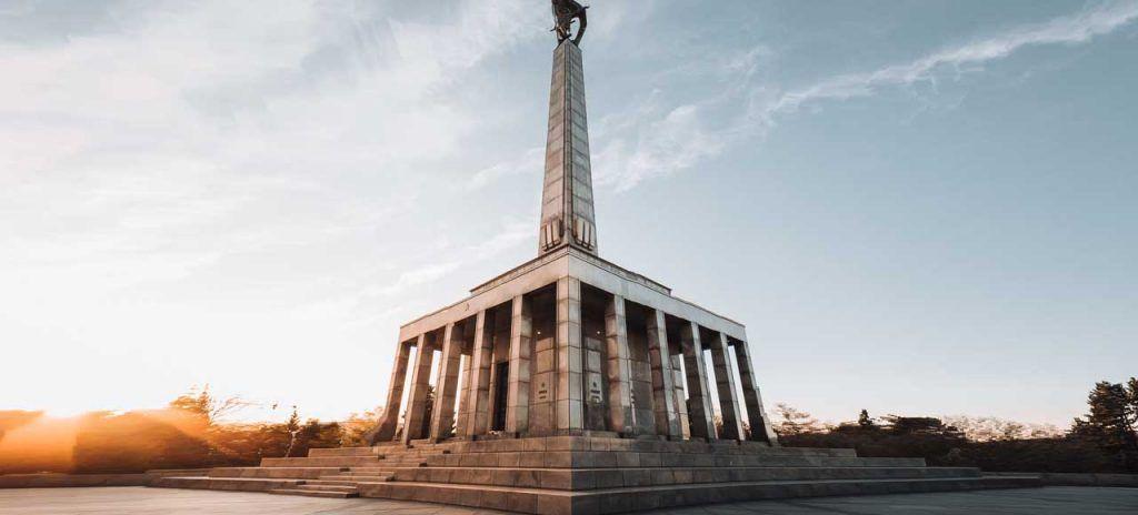 Bratislava Slavin